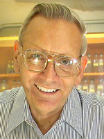 photo of Bill Studier